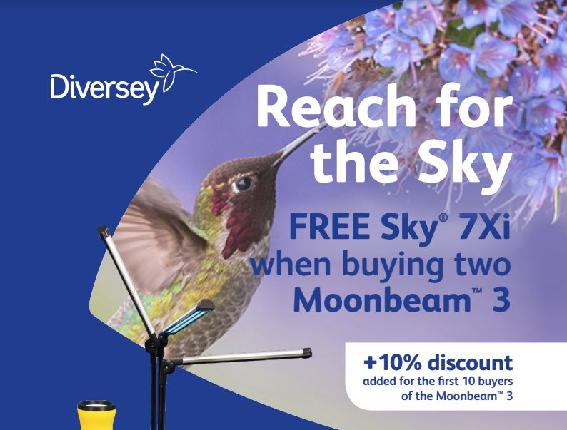 FREE Sky 7Xi when buying 2